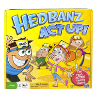 Spin Master Hedbanz Act Up Game - Spin Master