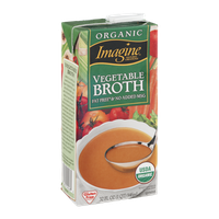 Imagine Broth Vegetable Organic