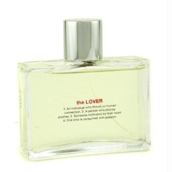 Gap Individuals by Gap For Men And Women. The Lover Eau De Toilette Spray 3.4-Ounces