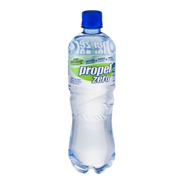 Propel Zero Water Kiwi Strawberry