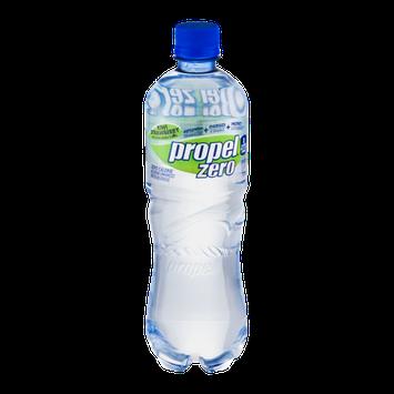 Propel Zero Water Kiwi Strawberry