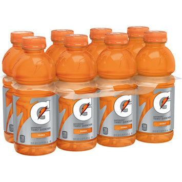 Gatorade Frost Glacier Freeze Sports Drink 20 fl oz 8 pk
