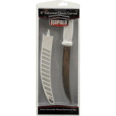 Rapala Classic Curved Fillet Knife