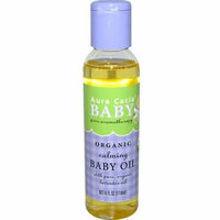 Aura Cacia Baby Organic Calming Oil 4 fl oz