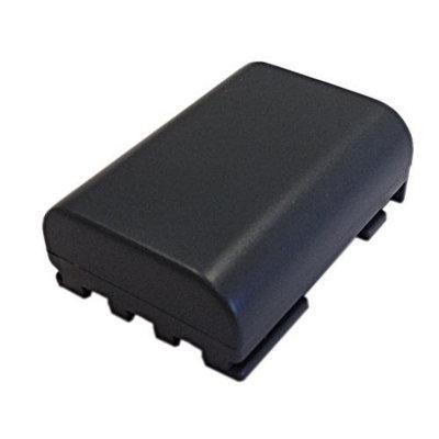 Discountbatt Superb Choice CM-CANNB2L-5 7.4V Camera Battery for Canon Elura 60, 50, 65, 70, 80, 85, 90, 40mc