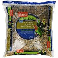 Hartz Bird Diet Food for Medium Birds, 5-Pound