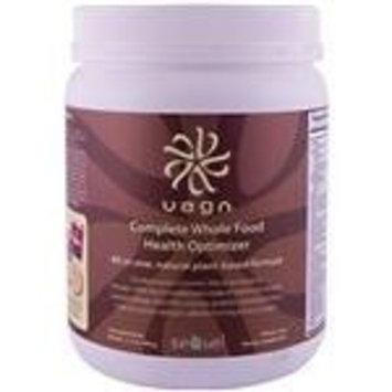 Vega Whole Food Health Optimizer - Chocolate by SeQuel 501g Powder