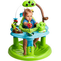 Evenflo - ExerSaucer Jump and Learn