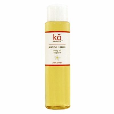 ko denmark Organic Body Oil