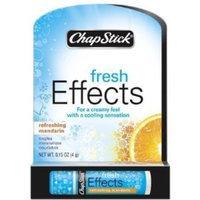 ChapStick® Fresh Effects Refreshing Mandarin Lip Balm