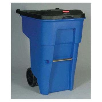 Eldon 9W21-73-Blue - Brute Rollout Container