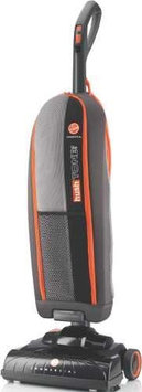 HOOVER CH50400 Upright Vacuum, 131/2 In, 5.5A, 120V