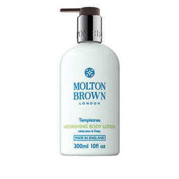 Molton Brown Templetree Body Lotion, 10 oz