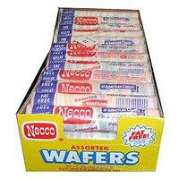 NECCO Original Candy
