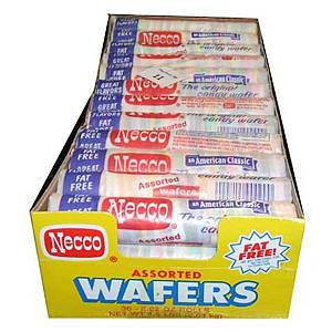 NECCO Original Candy
