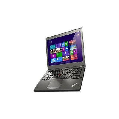 Lenovo ThinkPad X240 20AL - Ultrabook - Core i5 4300U / 1.9 GHz - Windows 7 Pro 64-bit / 8 Pro 64-bit downgrade - pre-in