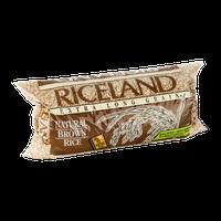 Riceland Extra Long Grain Natural Brown Rice