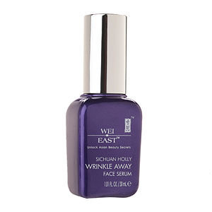 Wei East Sichuan Holly Wrinkle Away Face Serum