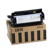 Ibm IBM 28P2493 Toner Cartridge, Black - IBM CORPORATION