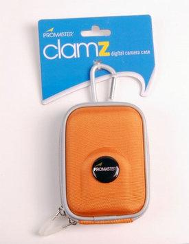 ProMaster clamZ Orange