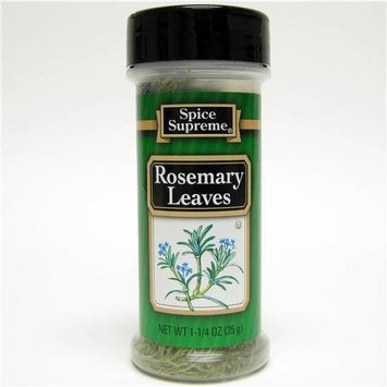 Spice Supreme Rosemary Leaves Spice Supreme Rosemary Leaves Case...(Pack of 12)