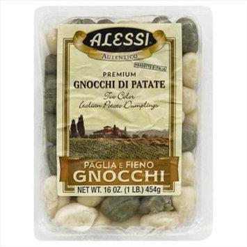Alessi 16 oz. Spinach And Potato Gnocchi, Case Of 12