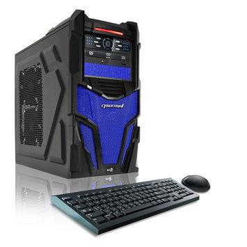 Cybertronpc CybertronPC AMD FX 1TB HDD 16GB DDR3 Gaming PC