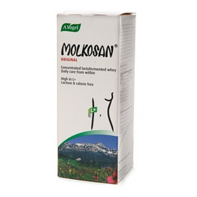 Molkosan Concentrated Lactofermented Whey