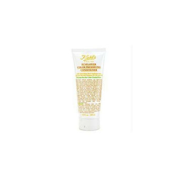 Kiehls 13255728644 Sunflower Color Preserving Conditioner -For Color-Treated Hair - 200ml-6. 8oz