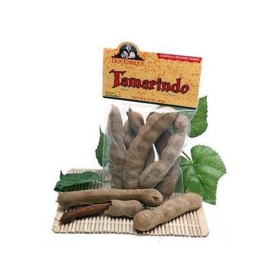 Don Enrique Melissa's Tamarindo, 3 Packages (3 oz)