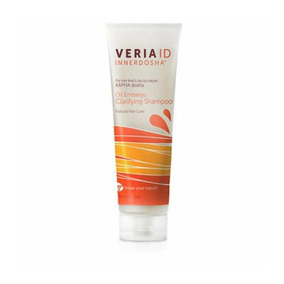 Veria Id Shampoo Clarifying Oil Embargo 8.5 oz