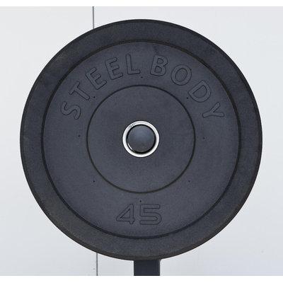 Impex Inc. 45 lb. Rubber Plate