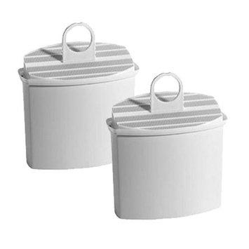 Braun KWF2 Braun Brita 2 Pack Water Filter