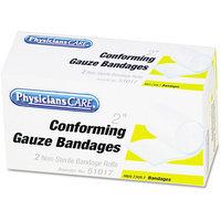 PhysiciansCare Conforming Gauze Bandages