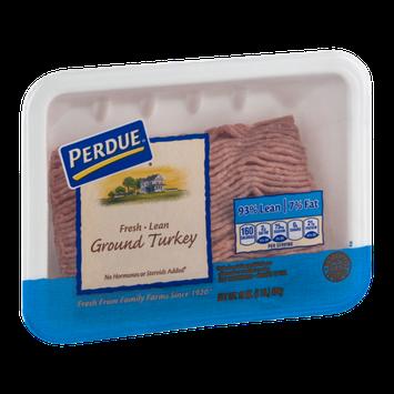 Perdue Fresh Lean Ground Turkey