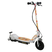 Razor eSpark Electric Scooter - Silver