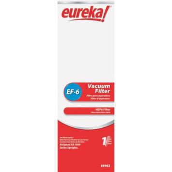 Electrolux Home Care EF6 HEPA Exhaust Vacuum Filter-EF6 HEPA VACUUM FILTER
