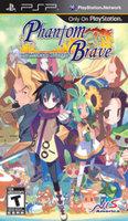 Nippon Ichi Phantom Brave: Heroes of the Hermuda Triangle