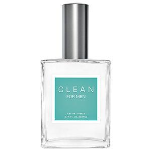 CLEAN Men CLEAN For Men, Eau de Toilette, 2.14 oz
