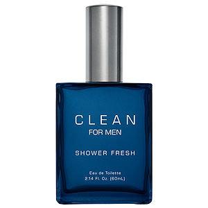 CLEAN Shower Fresh 2.14 oz Eau De Toilette Spray