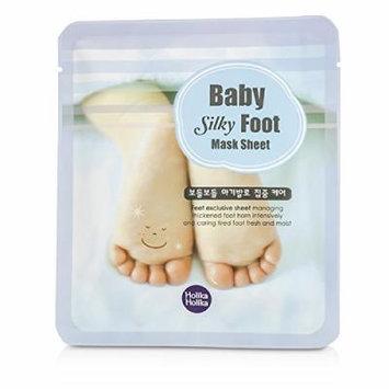 [Holika Holika] Baby Silky Foot Mask Sheet (1 Day)