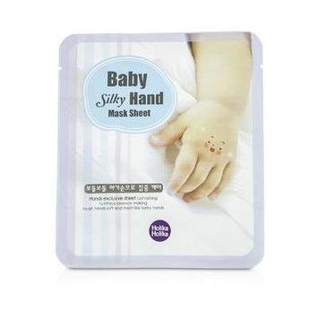 Holika Holika Baby Silky Hand Mask Sheet 5pairs