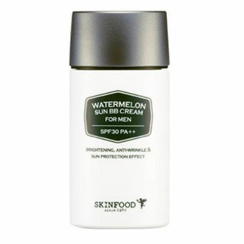 [Skinfood] Watermelon Sun BB Cream for Men SPF30 PA++