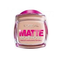 L'Oréal Paris Matte Morphose Featherlite Soufflé Foundation - 310 - Amber