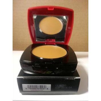 Avon Extra Lasting Cream-to-powder Foundation Caramel