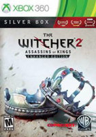 The Witcher 2: Assassins of Kings Enhanced Edition Silver Box (Xbox 360)