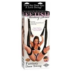 Pipedream Products Inc Sex swing - Fetish Fantasy door swing