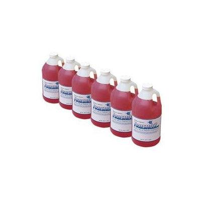 Gold Medal 1247 - Frusheez Mix, Strawberry Daiquiri, (6) 1/2 Gallons P