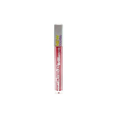 Wet n Wild Diamond Brilliance Lip Sheen, 10 Carats for Bunny 613, 1 ea