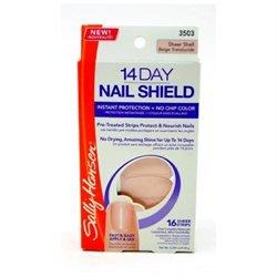 Sally Hansen 14 Day Nail Shield Sheer Shell
